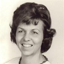 Geraldine F. Bennett