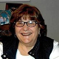 Carolyn A. (Zammiello) Spanfelner