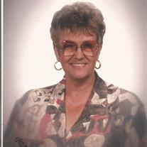 Linda Claire Barnes