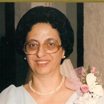 Rita M. Fierro Stirparo