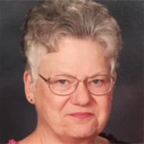 Kathy Dawn Campbell Blase