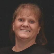 Barbara Ann Baylis