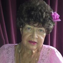 Nancy  Jeanette Goen
