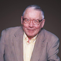 Jack Snodgrass