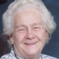 Gertrude T. Blalock