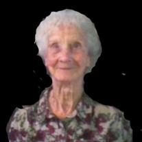 Cora Almer Taggart