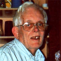 Robert Hugh Mack