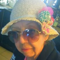 Muriel Chavez