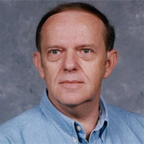 Charles David Bruner