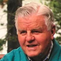Floyd C. Bossard