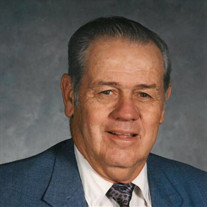 Mr. Gene Oden