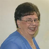 Linda Kay Patton