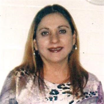 Nilda  Barrera