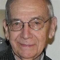 Andrew N. Denman