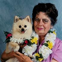 Beverly Jean Nagy