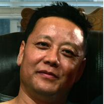 Mr. David Jeon