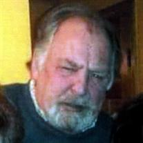 Wayne  William Romanchuk