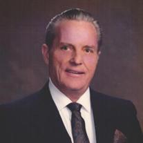 John Dorsey Cole