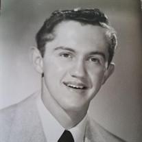 Merle Lawrence Crooks