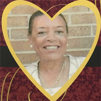 Ms. Marion Christine Henderson Groover
