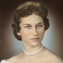 Joan Helen  Skidmore