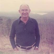 Vernon  Skinner