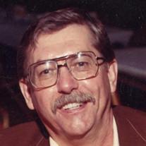 Raymond P. Delles