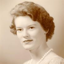 Elwanda Vaughn