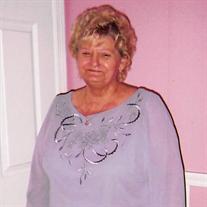 Mrs. Arilla Smith Johnson