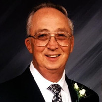 John Harvey Albright