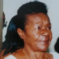 Mrs. Bernice Moore