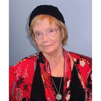 Cynthia Ann Curran