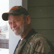 Mr. Danny O'Neal Cook