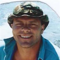 Steven Gordon Paul Van Horn