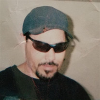 Manuel Fredrico Martinez III