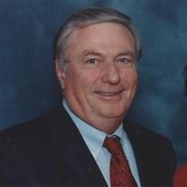 Dean Worley
