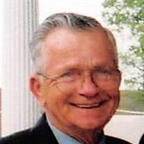 "Mr. Rollan Charles ""R.C."" Tapp"