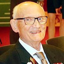 Richard Allan Mattson