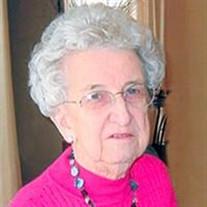 Beatrice L Paurus