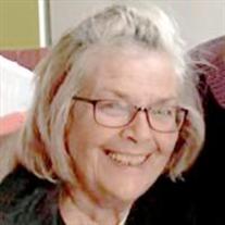 Myrna Pedersen