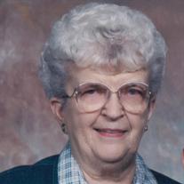Betty Jean Salter