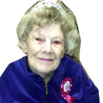 Marjorie Dodd