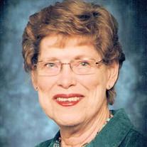 Rev. Gailya Ruth Dow