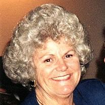 Miriam Binebrink