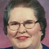 Mrs. Lela Lewis Mixon