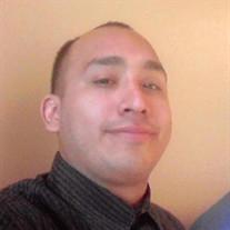Mr. Alfredo Alejandro Vazquez