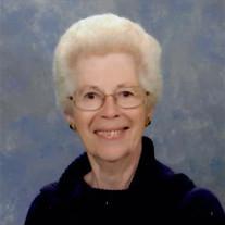 Barbara Hall Furrow