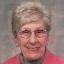 Kathryn J. Wilson
