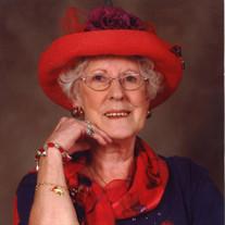 Sara A. Reichart