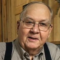 Jerry  Thomas Bohannon